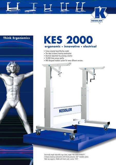 KES-2000