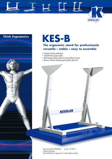 KES-B