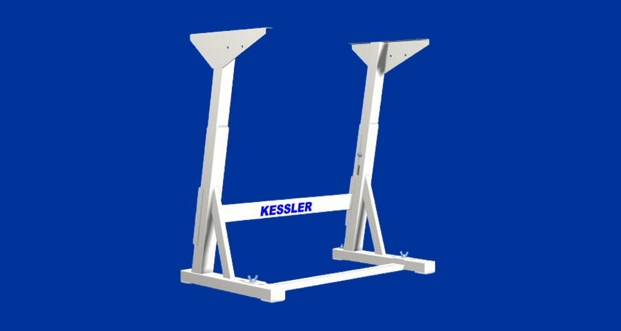 Machine stands KES